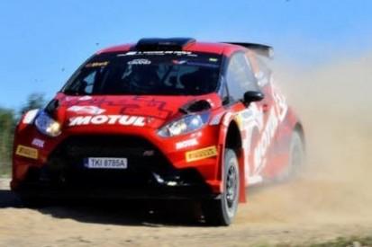 Rallye W4 z Zapałą