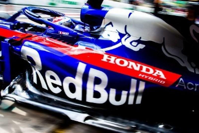 Honda przyśpiesza