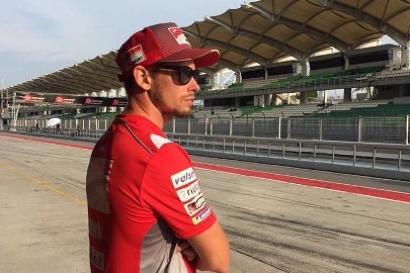 Stoner i Ducati zakończyli współpracę