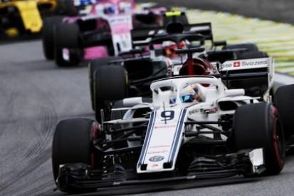 Nie będzie nowych silników F1