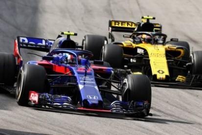 Obiecujące symulacje przed sezonem F1 2019