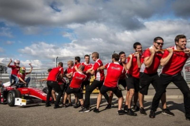 Sauber i Charouz stworzą juniorski program