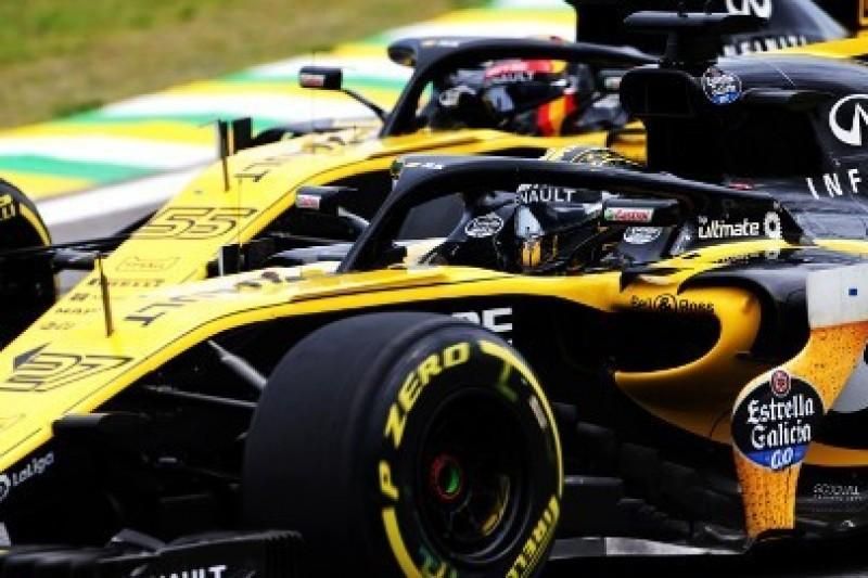 Koskas nowym prezesem Renault Sport