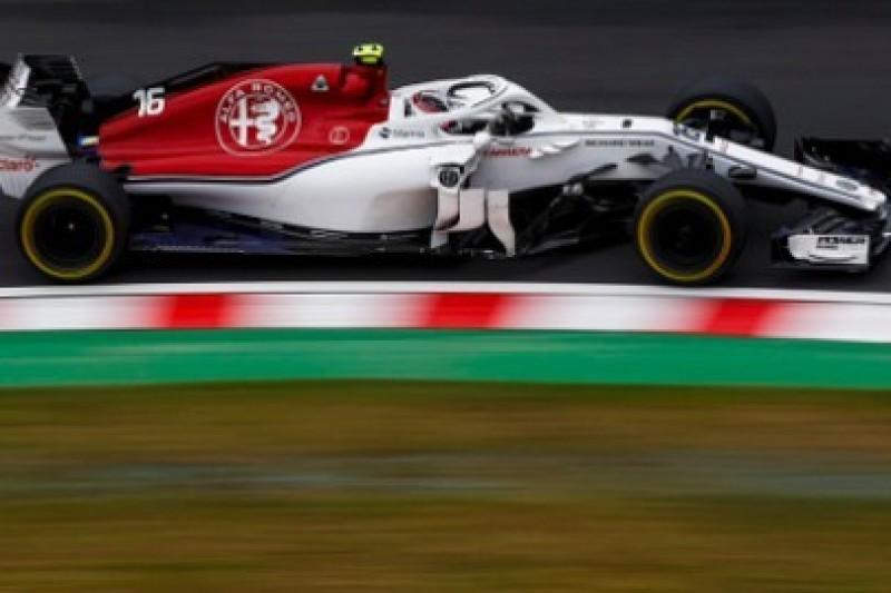 Leclerc: Mieliśmy sporo czasu na nowy projekt