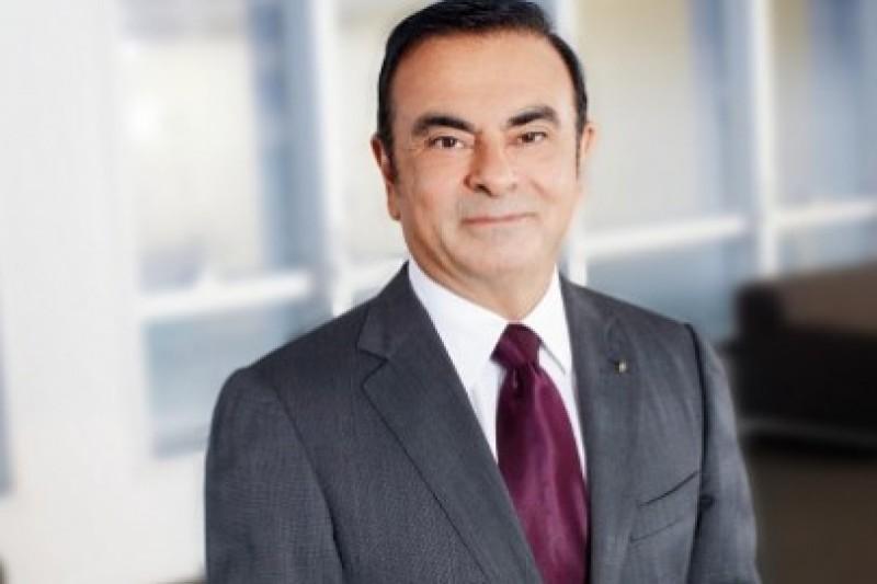 Szef Nissana i Renault aresztowany w Japonii