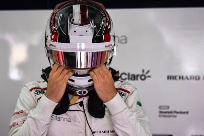 Ferrari jest gotowe na pracę z Leclerckiem