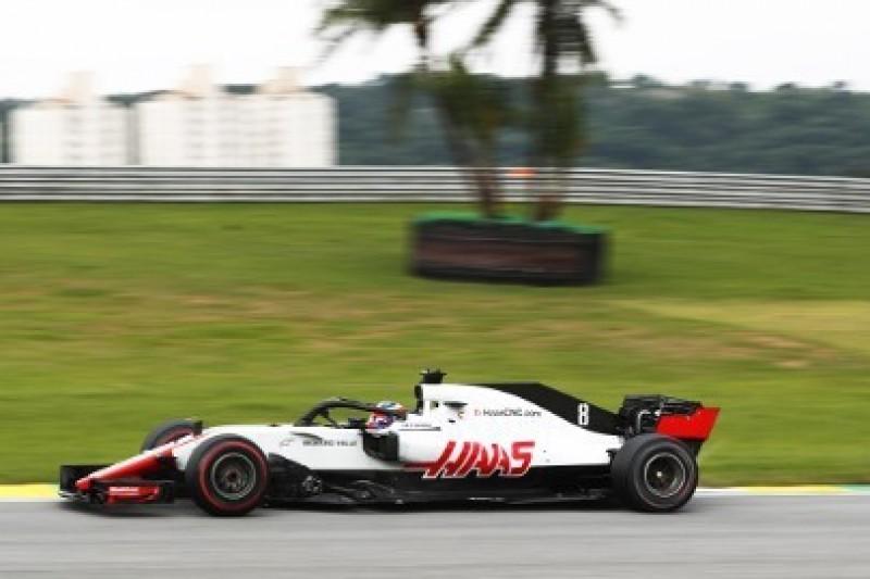 Haas uczy się Formuły 1
