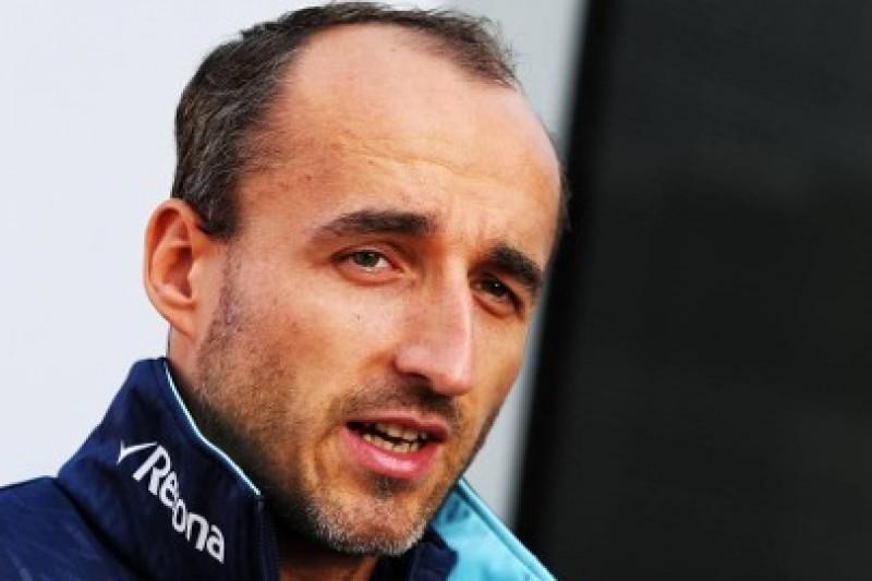RMF FM: Robert Kubica wraca do F1