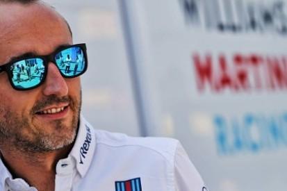 Robert Kubica wraca do startów w Formule 1