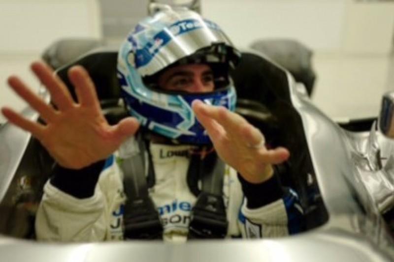Johnson w McLarenie