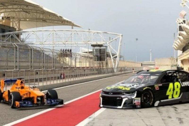 Tymczasem w Bahrajnie