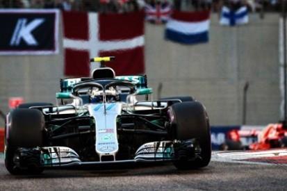 Inżynier Bottasa przechodzi do Formuły E