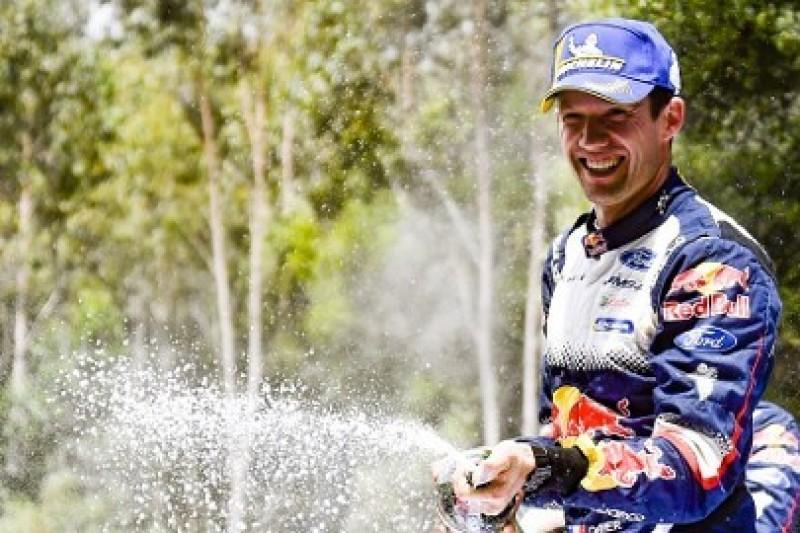 Ogier i Neuville nie chcą walczyć z gośćmi w WRC