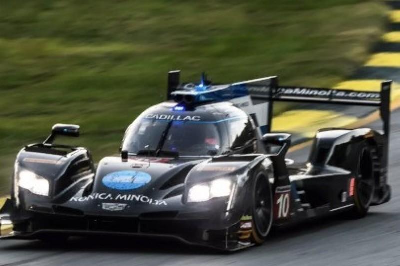 Alonso w Cadillacu