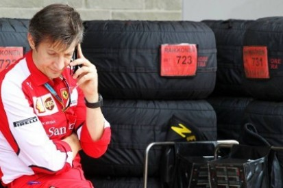 Z Ferrari do Aprilii