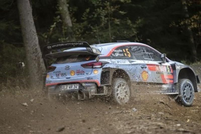 Dyrektor Wales Rally GB wspiera pomysł wirtualnych szykan