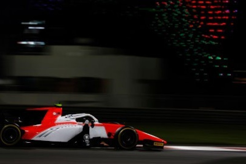 Correa przed Schumacherem