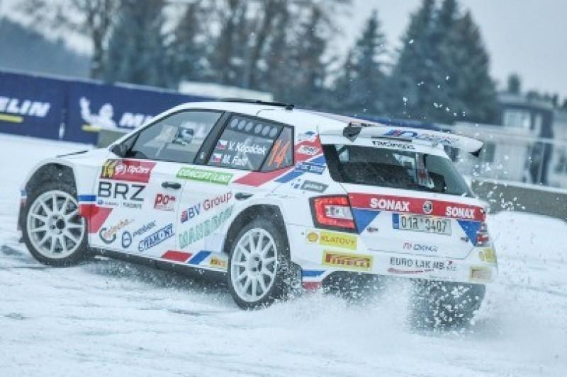 Zimowy rallysprint