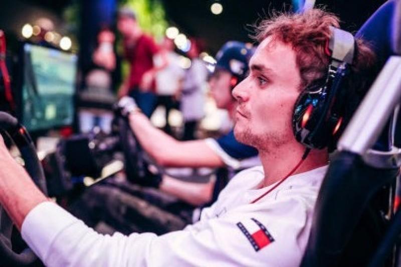 Z DTM do Super Formuły