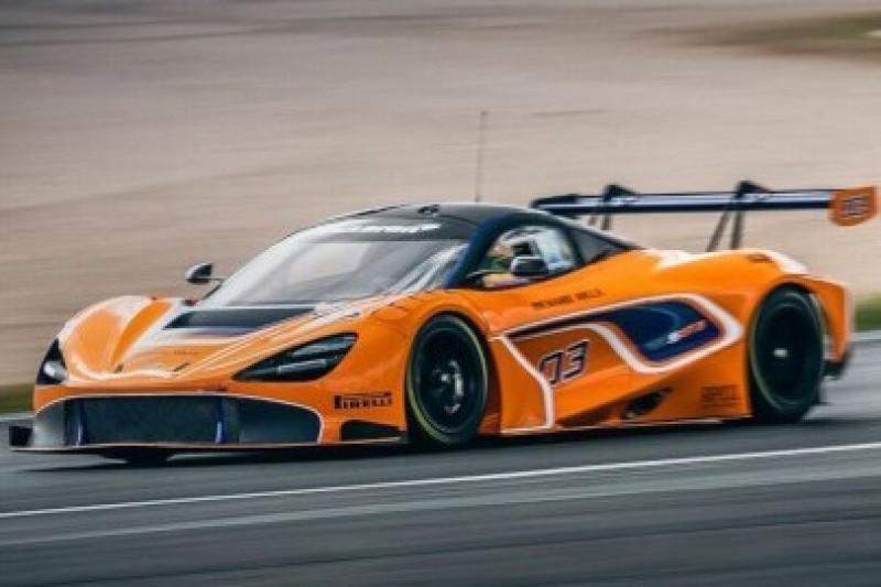 Broniszewski kontra McLaren