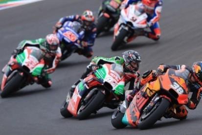 Argentyna w kalendarzu MotoGP do 2021 roku