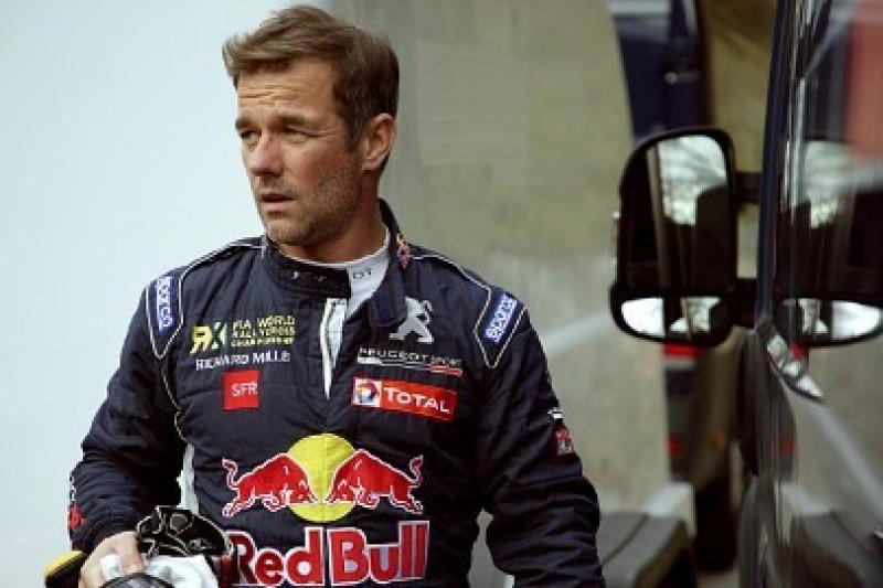 Loeb podpisał kontrakt z Hyundaiem?