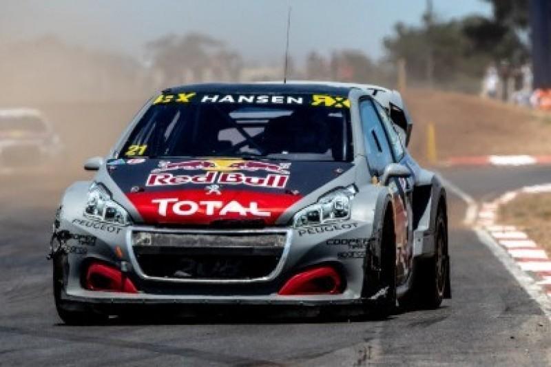Hansen chce przejąć Peugeoty
