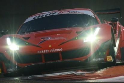 Górą Ferrari z jedenastką