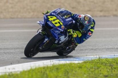 Puig: Rossi nie akceptuje, że jego czas już minął