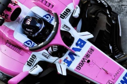 Racing Point podało datę