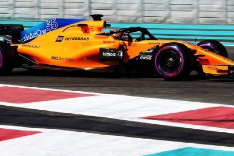 McLaren ma potencjał