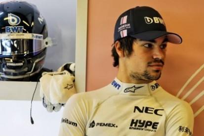 Lowe: Stroll za wcześnie trafił do F1