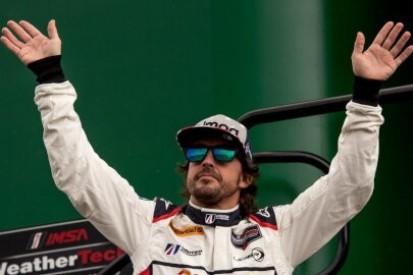 Alonso może testować McLarena
