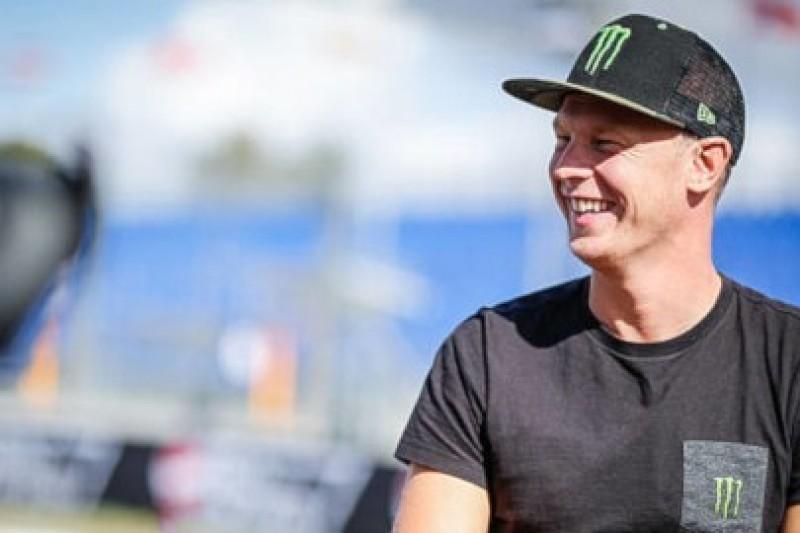 Kristoffersson w zespole Loeba