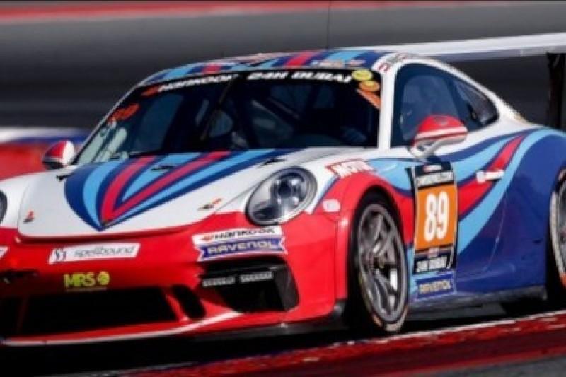 Rdest w Porsche, Galas w KTM