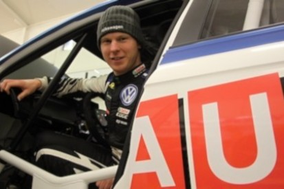 Kristoffersson poznawał Polo R5