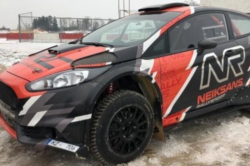 Powstaje druga Fiesta NRC