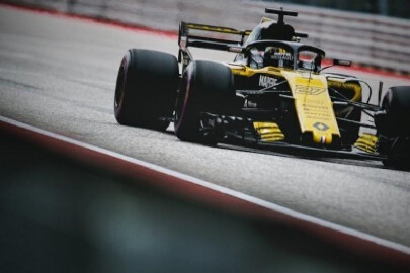 Renault chce mniejszych kosztów zwycięstwa