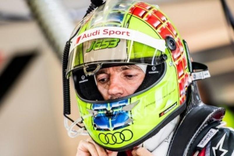 Green na testach Formuły E