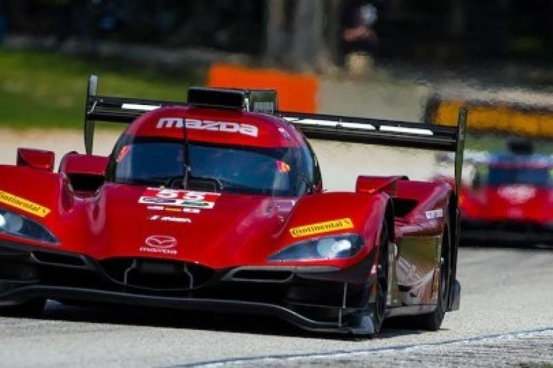 Mazda Team Joest podał skład