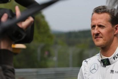 Wolff dziękuje Schumacherowi