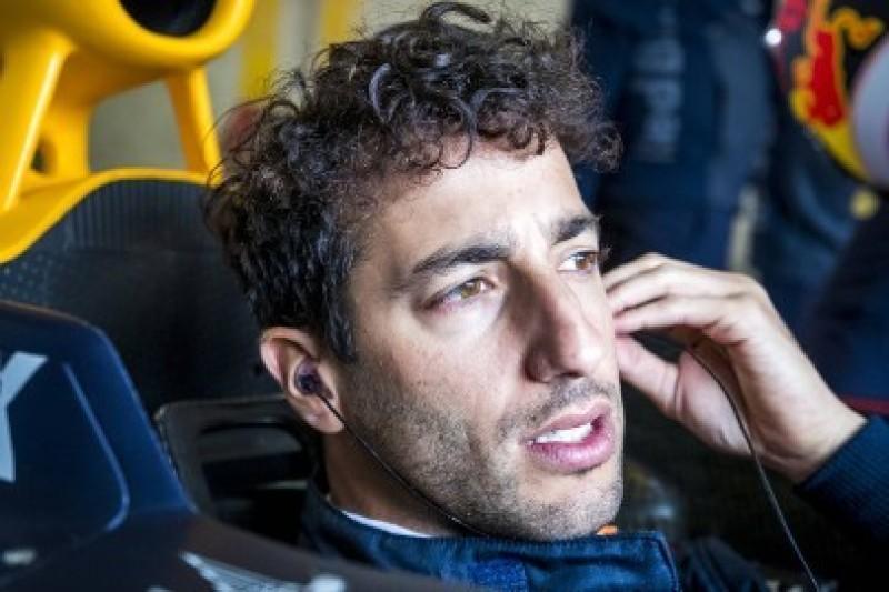 Przydatne informacje od Ricciardo