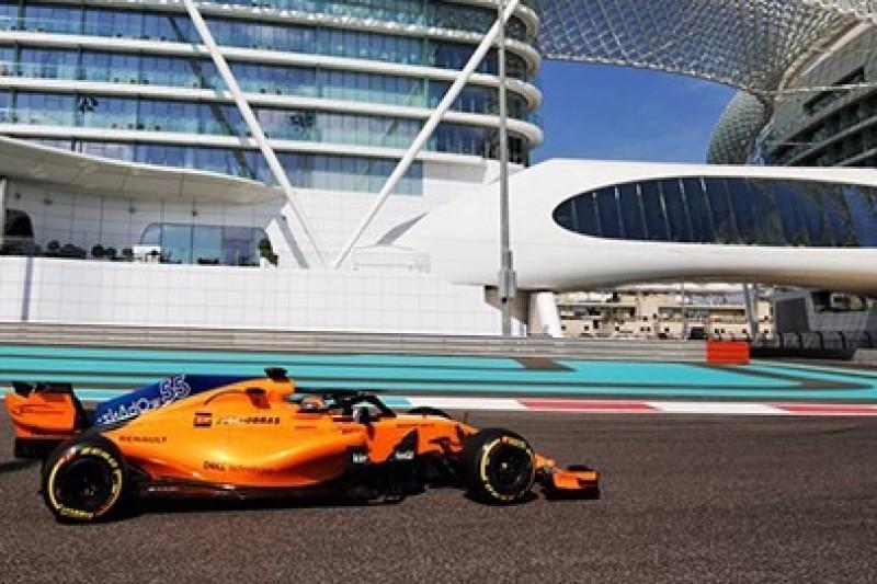 Sainz chce dłuższej współpracy z McLarenem