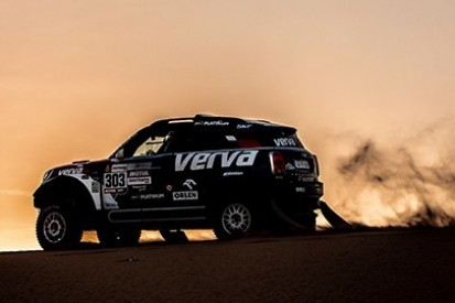 Dakar: Mówią po 2 etapie