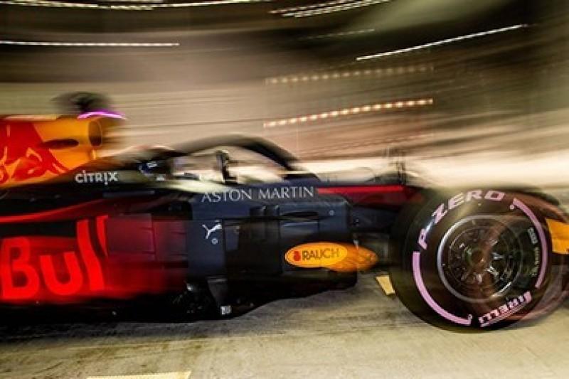 Red Bull Racing spodziewa się kar