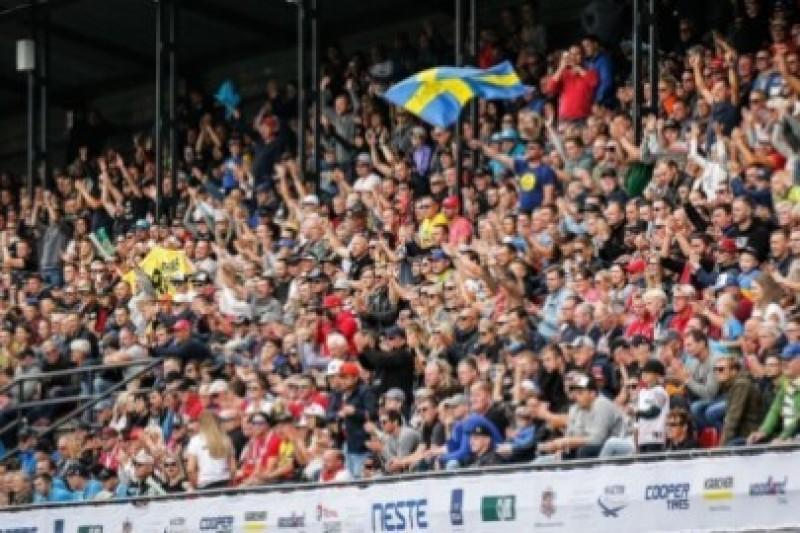 Łotewska runda WorldRX wydarzeniem roku