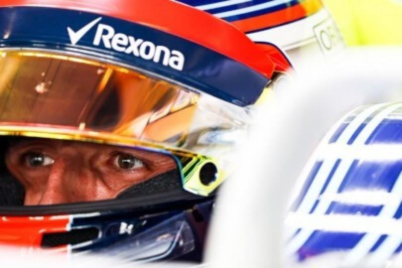 Lowe chciał Kubicę w McLarenie