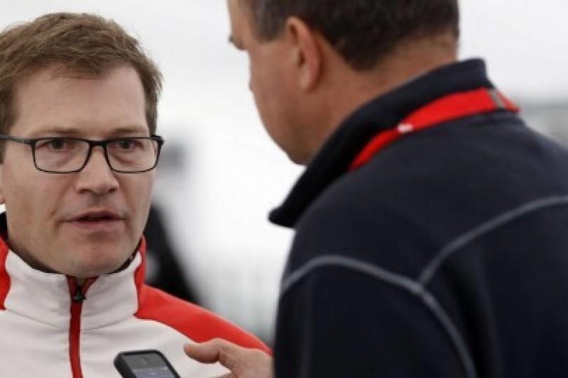 Seidl w McLarenie