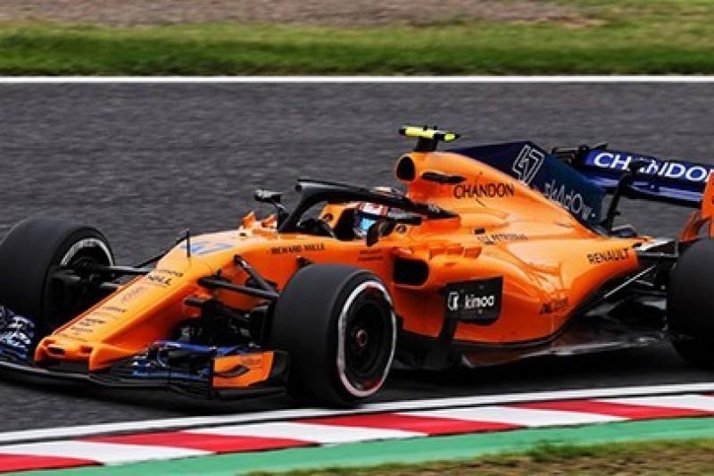 Norris popiera zmiany w McLarenie