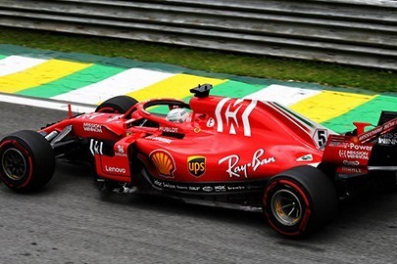 Vettel będzie miał ciężko